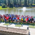 Vorpahl Wing Charities 2016 Golf Event