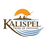 Kalispel Tribe of Indians Logo