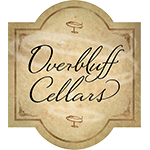 Overbluff Cellars Logo
